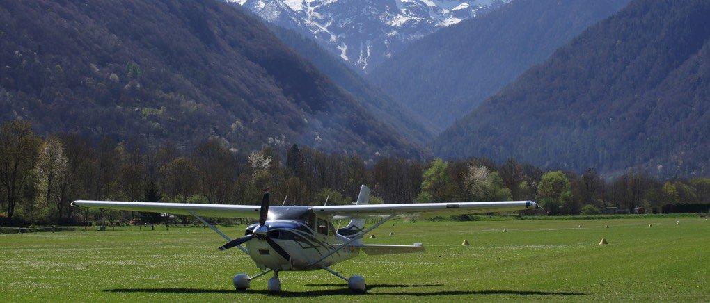 Barcelona Flight School   Professional Flight Training